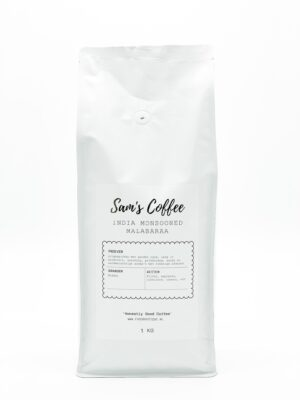 india malabar sams coffee